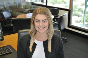 Kirsten Hatwell - Junior Solicitor