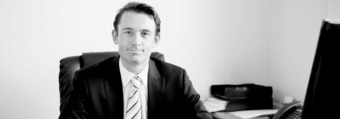 Dirk Klicker Beacon Family Lawyer Perth