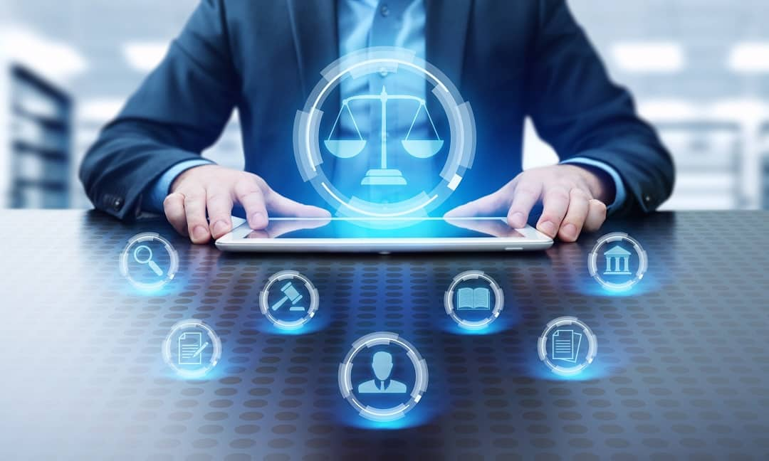 Family Law Lawyer Perth using technology