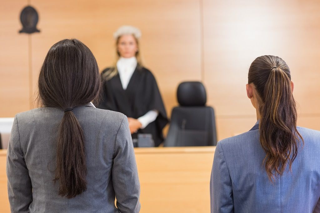 Parties at violence restraining orders hearing in Perth WA